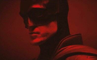 Pozri si, ako bude vyzerať Robert Pattinson v role Batmana. Režisér filmu uverejnil krátku ukážku