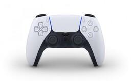 Pozri si, ako vyzerá nový ovládač k PlayStation 5. Sony sľubuje lepší zážitok z hry aj väčšiu výdrž baterky