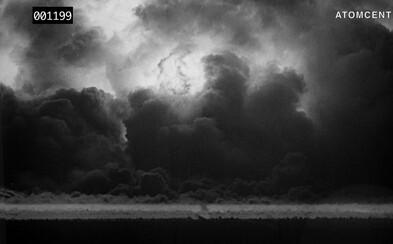 Podívej se, jak vypadal výbuch první atomové bomby na světě v detailním a vylepšeném videu
