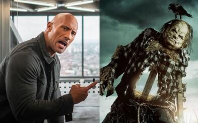 Pozri si všetky trailery zo Super Bowl 2019. Hviezdil najmä Marvel, Rýchlo a zbesilo či démonický horor