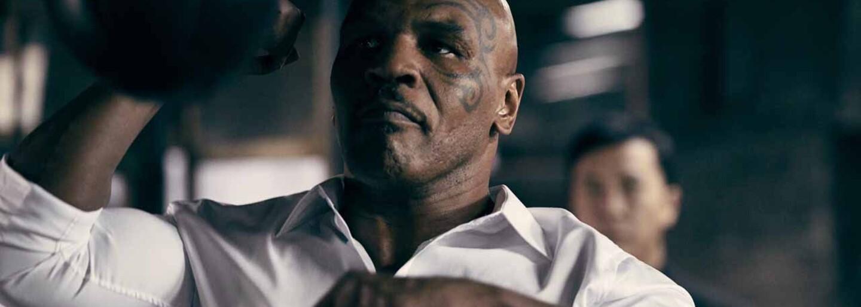 Pozrite sa na neuveriteľné bojové choreografie v Yip Man 3. Ako zvládol Donnie Yen vzdorovať pästiam Mikea Tysona?