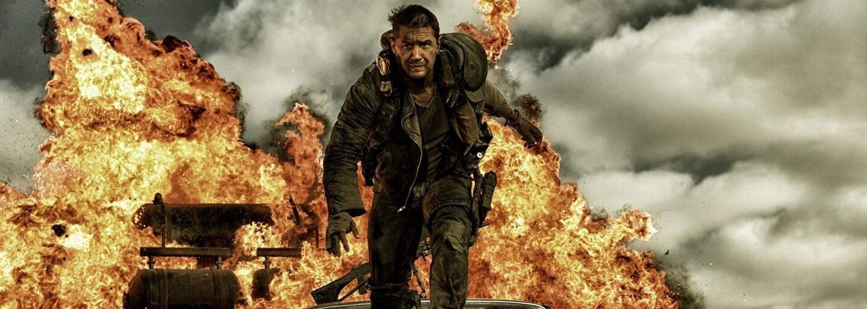Pozrite sa s nami za oponu vizuálnych efektov Mad Maxa, Marťana a ďalších kandidátov na Oscara