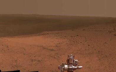 Pozrite si 11-ročnú misiu Mars Opportunity len v 8 minútach. Pôvodne mala trvať iba 90 dní
