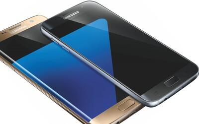 Pozrite si oficiálne tlačové fotografie Galaxy S7 a S7 Edge ešte pred ich predstavením