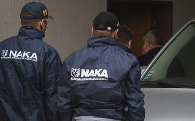 Pracovníci ministerstva vnútra v putách: Mali sa dopustiť trestných činov korupcie a zneužitia právomoci verejného činiteľa