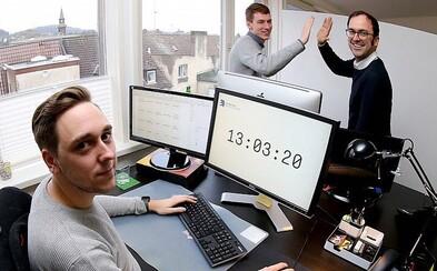 Pracovníci nemeckej firmy chodia do práce len na 5 hodín denne, no zarábajú za osemhodinovky. Zaujímavý experiment ich má motivovať