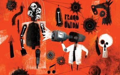 Prago Union vydává desku Perpetuum Promile. Že prej je Prago pro dědky a smažky, zjišťoval v ní Kato