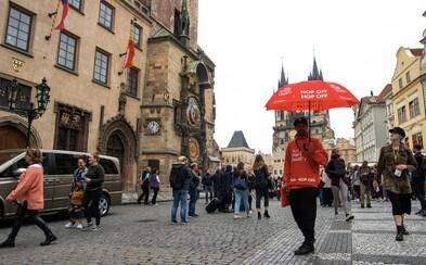 Praha 1 chce dočasně zakázat krátkodobé ubytovací služby. Utrum by mělo Airbnb
