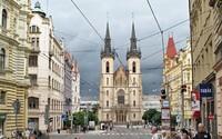 Praha 7 vyhlásila stav klimatické nouze