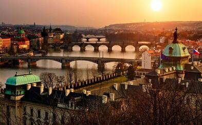 Praha byla zařazena do žebříčku 20 nejdražších měst Evropy. Nejvíce za bydlení zaplatíte v Londýně