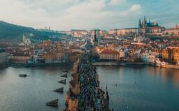 Praha byla zvolena nejkrásnějším městem na světě. Rozhodlo o tom 27 tisíc hlasujících