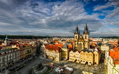 Praha chce vyhlásit stav klimatické nouze. Do roku 2030 zároveň hodlá snížit emise oxidu uhličitého o 45 %