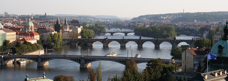 Praha dostane více zeleně. V plánu je výstavba více než 200 nových parků, přibudou ale také nové lesy a pastviny pro koně