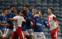 Praha je nebezpečná, fanoušci i hráči riskují život, prohlásil právník fotbalisty Glena Kamary