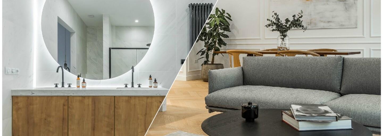 Praha odhaľuje bývanie snov za takmer 1 milión eur. Apartmán sa ukrýva v budove zo začiatku 20. storočia