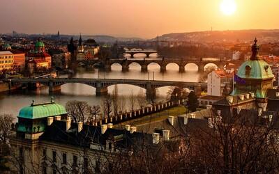 Praha patří mezi dvacet nejkulturnějších měst v EU. Porazila i Berlín, Řím nebo Londýn
