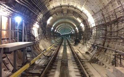 Praha plánuje zbudovat podzemní vlakovou dráhu. Má vzniknout nová stanice Opera