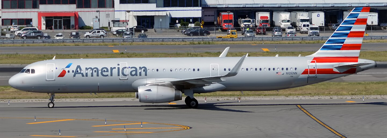 Praha se propojuje s USA. Vůbec poprvé budou na Ruzyni přistávat i letadla American Airlines