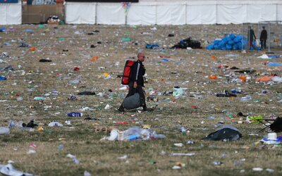 Praha zakáže jednorázové plasty na všech kulturních akcích, které podporuje