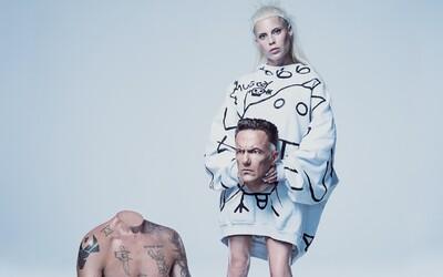 Prahu opět navštíví Die Antwoord se svojí bláznivou show! Tohle musíte zažít, vzkazuje kapela