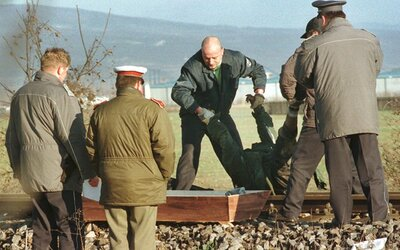 Praktiky mafie z 90. rokov boli brutálne: Telo bratislavského mafiána zbierali po častiach (To najlepšie z Refresheru)