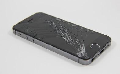 Prasknutý displej na iPhone? Riešenie môže byť kvalitné aj dostupné zároveň