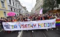 Práva ľudí LGBTI neohrozuje kresťanstvo ani extra konzervatívna spoločnosť, chýba nám vôľa v politike a dôvera v štátne orgány