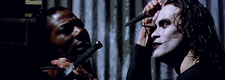 Práva na kultový thriller Vrana zakúpilo štúdio Sony. Plánujú nám priniesť celú sériu filmov, ktoré budú vernejšie komiksu