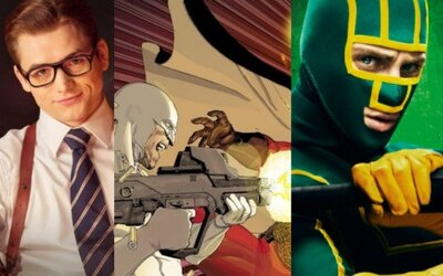 Práva na postavy a príbehy úspešného komiksového autora Marka Millara majú nového majiteľa. Netflix totiž zakúpil vydavateľstvo Millarword