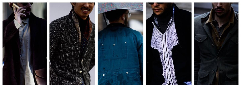 Pravá talianska elegancia, ale aj pouličná klasika. To všetko bolo vidieť v uliciach Florencie a Milána