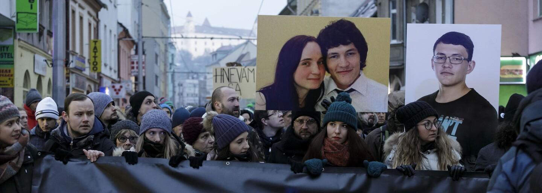 Pravdepodobný priebeh vraždy Jána Kuciaka a jeho snúbenice bude súčasťou emotívneho dokumentu