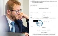 Právnik Kamenec o zmluve o Sputniku V: Je nevýhodná, naivná vláda nezvládla vyrokovať priaznivé podmienky (Rozhovor)