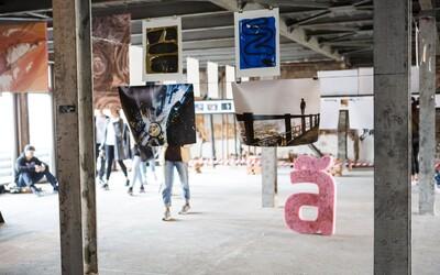 Pražská část FASHION DEALã nabídne kromě oblečení i výstavu současných vizuálních umělců