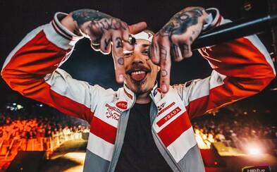 Pražské Hip Hop Žije se blíží. Těšit můžeš na A$AP Twelvyyho a elitu československé scény