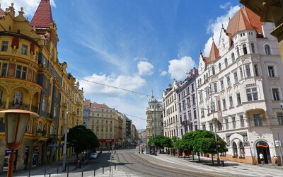 Pražské Holešovice patří mezi nejvíce cool čtvrtě v Evropě. V žebříčku se umístily i před Paříží či Madridem