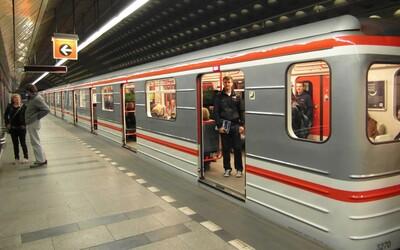 Pražské metro dostane novou stanici, chystaný projekt bude stát přes 90 milionů korun