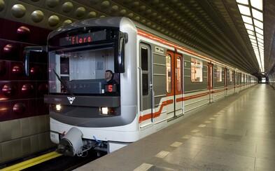 Pražské metro konečně dostane mobilní signál