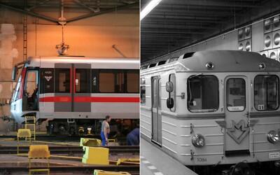 Pražské metro měří 65 kilometrů a původně mělo vypadat úplně jinak. Příběh podzemního komplexu, který i po letech vzbuzuje otázky