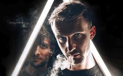 Pražské rapové duo PAST se v klipu dostalo do útrob metra. Poslouchej jejich experimentální temnou jízdu Krajina bez dveří
