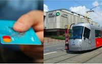Pražské tramvaje budou ještě letos doplněny bezkontaktními platebními terminály