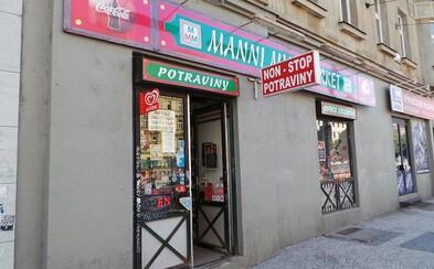 Pražské večerky možná dostanou zákaz v noci prodávat alkohol. Radní si stěžuje na časté rušení nočního klidu v centru města