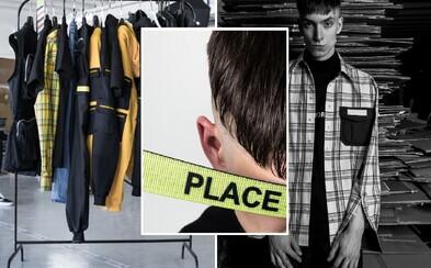 Pražský Fashion Week odhaluje spolupráci mezi československou značkou a domácím prodejcem tenisek