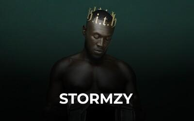 Pražský koncert Stormzyho se pro velký zájem přesouvá do Malé sportovní haly