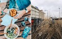 Pražský Manifesto Market oslavuje prvý mesiac! Zanedbávanú plochu v centre zmenil na obľúbený street food festival, kde zaplatíš len kartou