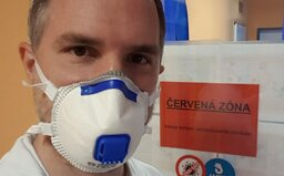 Pražský primátor Hřib nastoupí jako dobrovolník do nemocnice