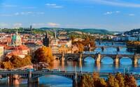 Pražský region měl loni nejnižší nezaměstnanost z celé Evropské unie