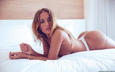 Prdelatá Niykee se obnažila před fotoaparátem v hotelovém pokoji. Tvoří dokonce i svoji hudbu