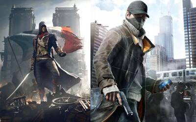 Preberá Ubisoft žezlo najhoršieho herného vydavateľa?
