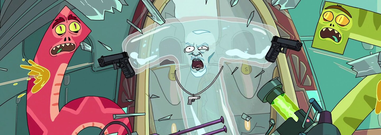 Prečo 3. séria Ricka a Mortyho mešká a kedy sa dočkáme premiéry?