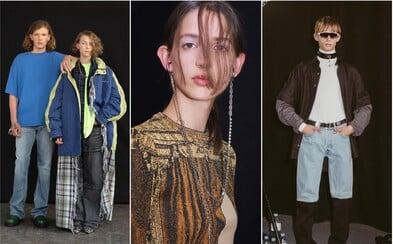 Prečo bola mainstreamová móda posledných sezón taká škaredá?
